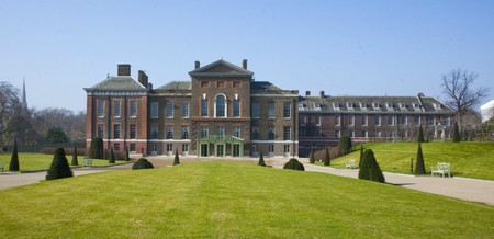 East Front Kensington Palace | © Historic Royal Palaces