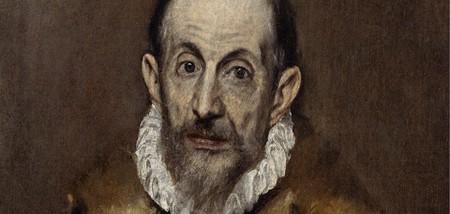Presumed self-portrait of El Greco | © Metropolitan Museum of Art/WikiCommons