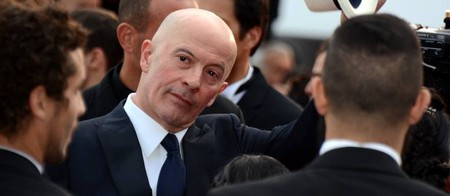 Jacques Audiard in Cannes, 2015 © Georges Biard/WikiCommons