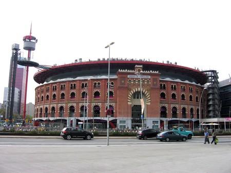 Centro Comercial Las Arenas (Barcelona)| © Canaan/WikiCommons