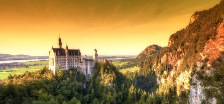 Neuschwanstein Castle, Schwangau, Germany | © Jens Fricke/Flickr