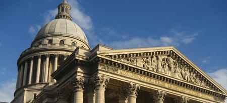 Pantheon | © motfemme/Flickr