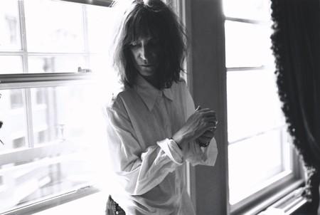 Patti Smith| Image courtesy of Sally Gavaghan