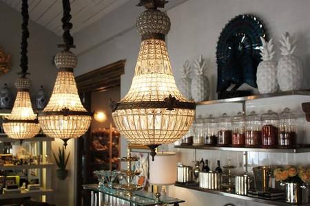 In Store Design | Courtesy of Tali Sebbag