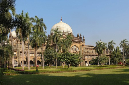 Prince of Wales Museum, Mumbai | ©Bernard Gagnon, Wiki Commons