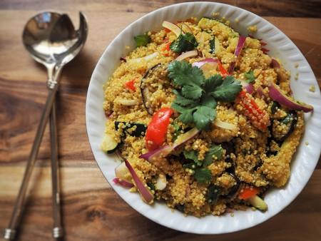 Quinoa Salad | © fleurh99/Pixabay