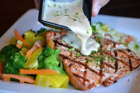Salmon | © YenniVance/Pixabay
