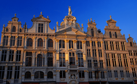 Brussels Grand Place   © Guillaume Baviere/Flickr