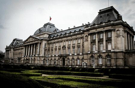 Brussels Royal Palace | © jareed/Flickr