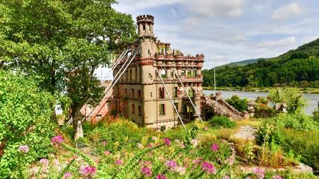 Bannerman Castle | © Felix Lipov/Shutterstock