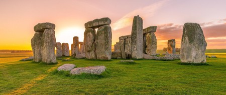 Stonehenge | © Freesally / Pixabay