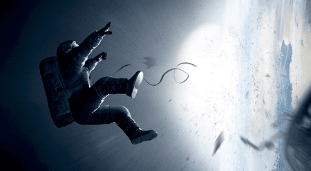 Gravity | © Warner Bros. Pictures