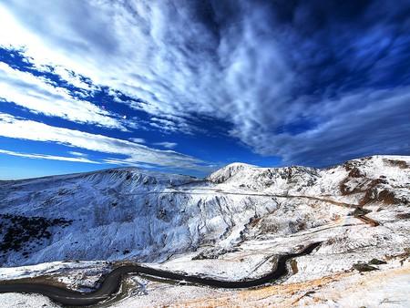 Transalpina Road   © paul bica/WikiCommons