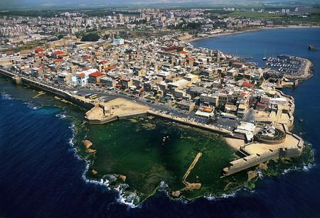 Acre City   © Israeltourism/WikiCommons