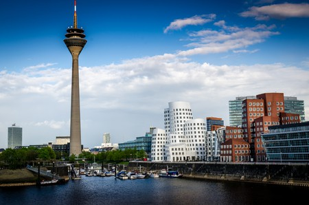Dusseldorf, Germany | © Thomas Brenac/Flickr