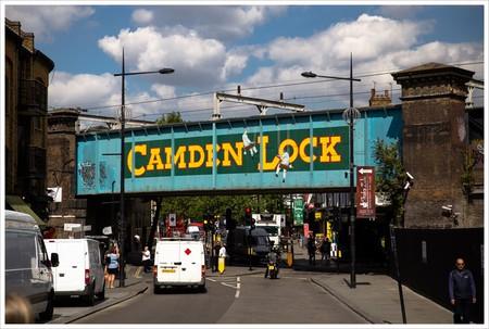 Camden, London | © Montecruz Foto/Flickr