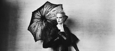 Nicole Kidman (in Olivier Theyskens for Rochas) photographed in New York by Irving Penn - July, 2003 | © Ŧhe ₵oincidental Ðandy/Flickr