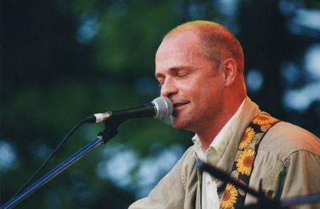 Gord Downie Hillside Festival, 2001 | © Ryan Merkley / Flickr