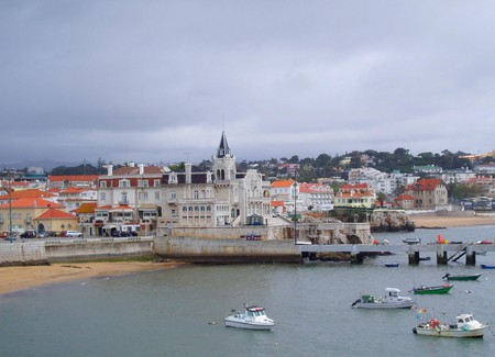 Cascais, Portugal | © Lee Cannon/Flickr