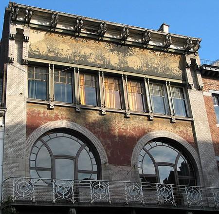 Ciamberlani house | WikiCommons
