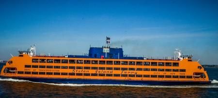 Staten Island Ferry   © m01229/Flickr
