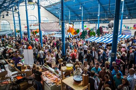 Abergavenny Food Festival | Courtesy of Abergavenny Food Festival