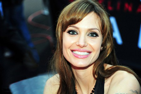 Angelina Jolie in 2010 © Philipp von Ostau/WikiCommons