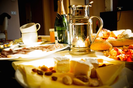 Brunch | © Sofie/Flickr