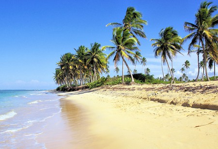 Dominican Republic | © DEZALB/Pixabay