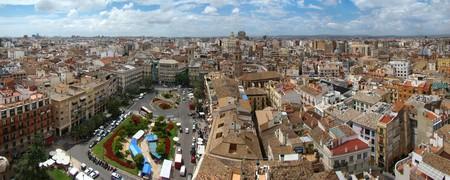 Valencia© Tango7174/Wikicommons