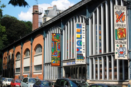 Museum Art Naif Max Fourny, Paris 18th district, France  © Pline/Wikicommons