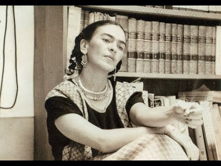 Frida Kahlo/Youtube still