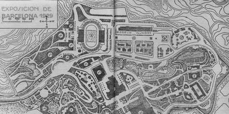 1929 Exposition   © Amadalvarez/WikiCommons