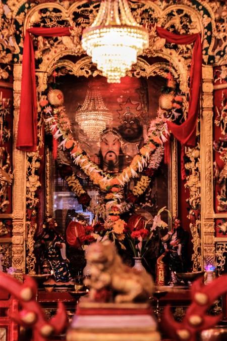 Kwan Kung Temple: Remnants Of Mumbai's Chinatown 3