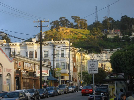 Cole Valley | © Robin Sloan/Flickr
