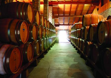 Photo courtesy of Sanford Winery