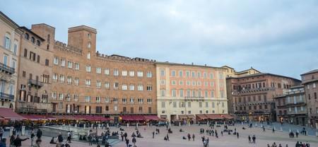 Siena, Italy |© Pixabay