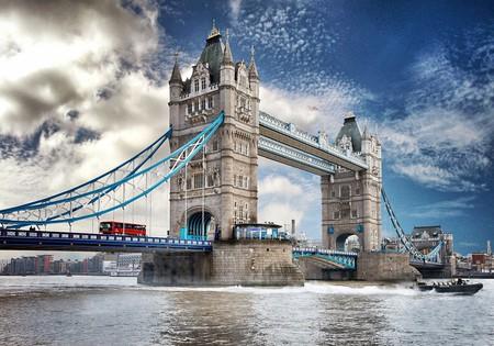 Tower Bridge, London | © Tower Bridge Exhibition and The Monument