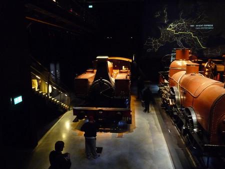 Old Belgian locomotives in Train World|© Smiley.toerist/Wiki Commons