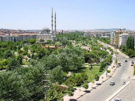 Gaziantep | © Celal345/WikiCommons