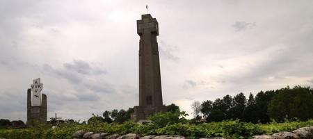 IJzertoren WWI monument   © Davidh820/WikiCommons