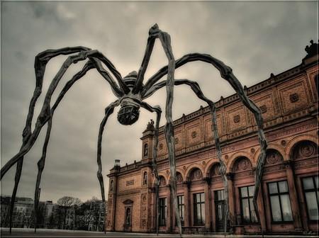 Maman Spinne Kunsthalle HH | © Windschatten/WikiCommons