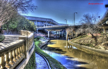 Buffalo Bayou | © Good Free Photos/Flickr