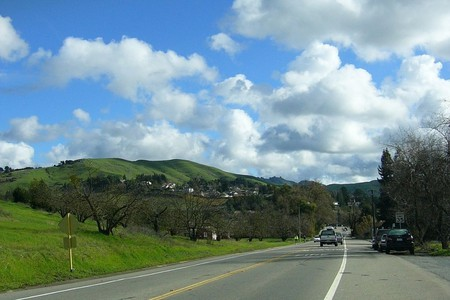 Moraga California © Lisa/Wikipedia