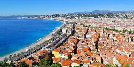 Nice, France | ©Tobi 87/Wikicommons