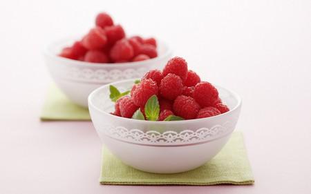 Fresh berries | © Michael Stern/Flickr