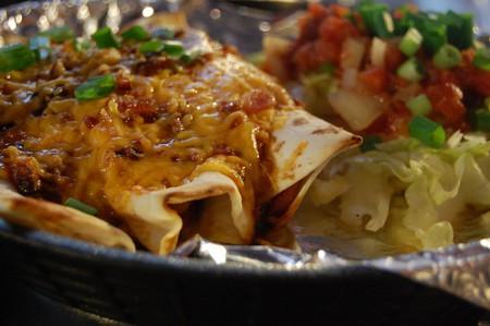 Enchiladas | © stu_spivack/Flickr