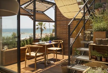 Barraca's Terrace