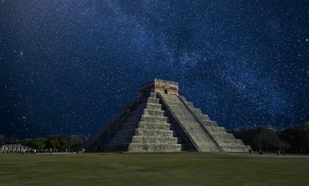 Chichen Itzá/pixabay