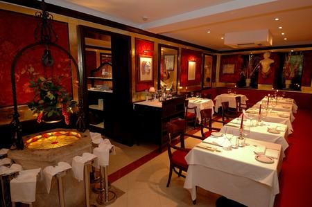 Dining Room   Courtesy Of Bistrot de Venise
